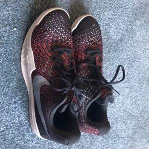 Nike Kobe A.D Black/Red